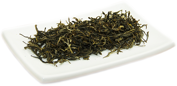 Phong Saly Green Tea