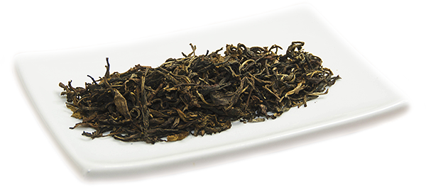 Phou San Mountain Green Tea