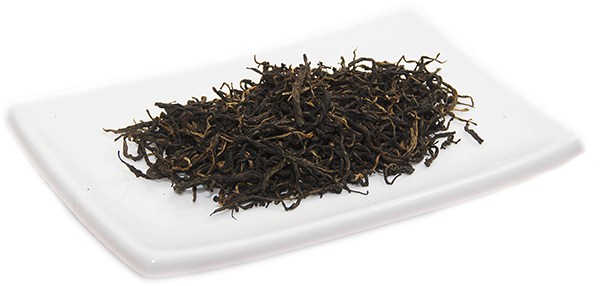 Phou San Mountain Black Tea